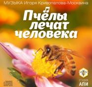 Пчелы лечат человека