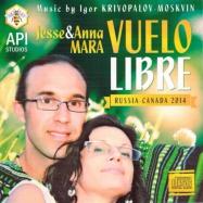 Jesse & Anna Mara - Vuelo Libre