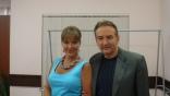 С Еленой Прокловой