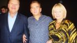 С Михаилом Кокшеновым